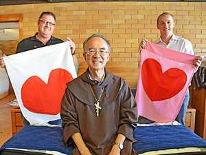 Bishop backs the comfort of a good night's sleep