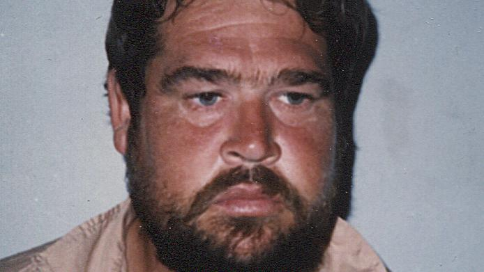 Convicted rapist and murderer Mark Richard Lawrence is applying to get out of jail.