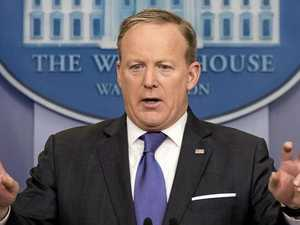 White House: Even Hitler didn't gas people