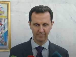 Who is Bashir al-Assad?