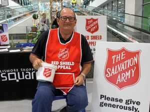 Salvos call on your generosity in May for annual appeal