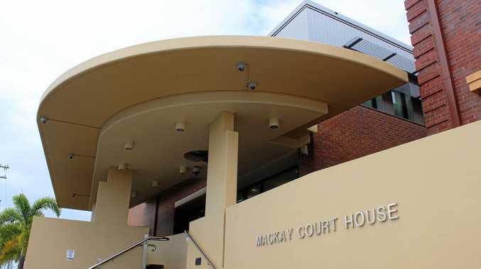 Mackay Court House