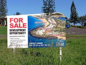 Seaside land for sale is one of the last remaining