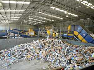 WATCH: when the Gympie Times visited the recycling plant