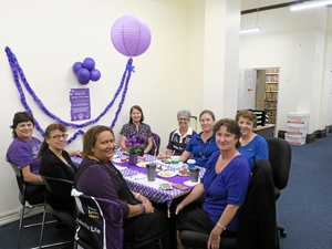 Rocky council rallies together for Relay