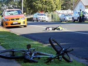 Riding on highways is deadly for cyclists