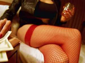 Sex workers on 457s? 'Massage therapists' under scrutiny
