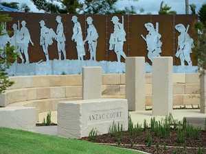 Emu Park Anzac Tribute