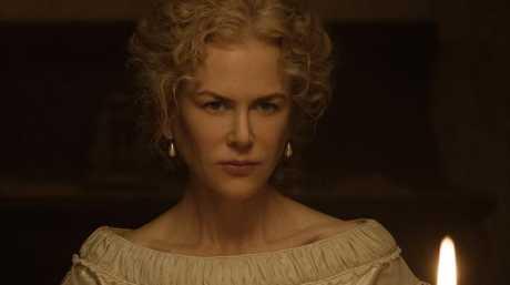 Kidman plays Miss Martha Farnsworth in The Beguiled.
