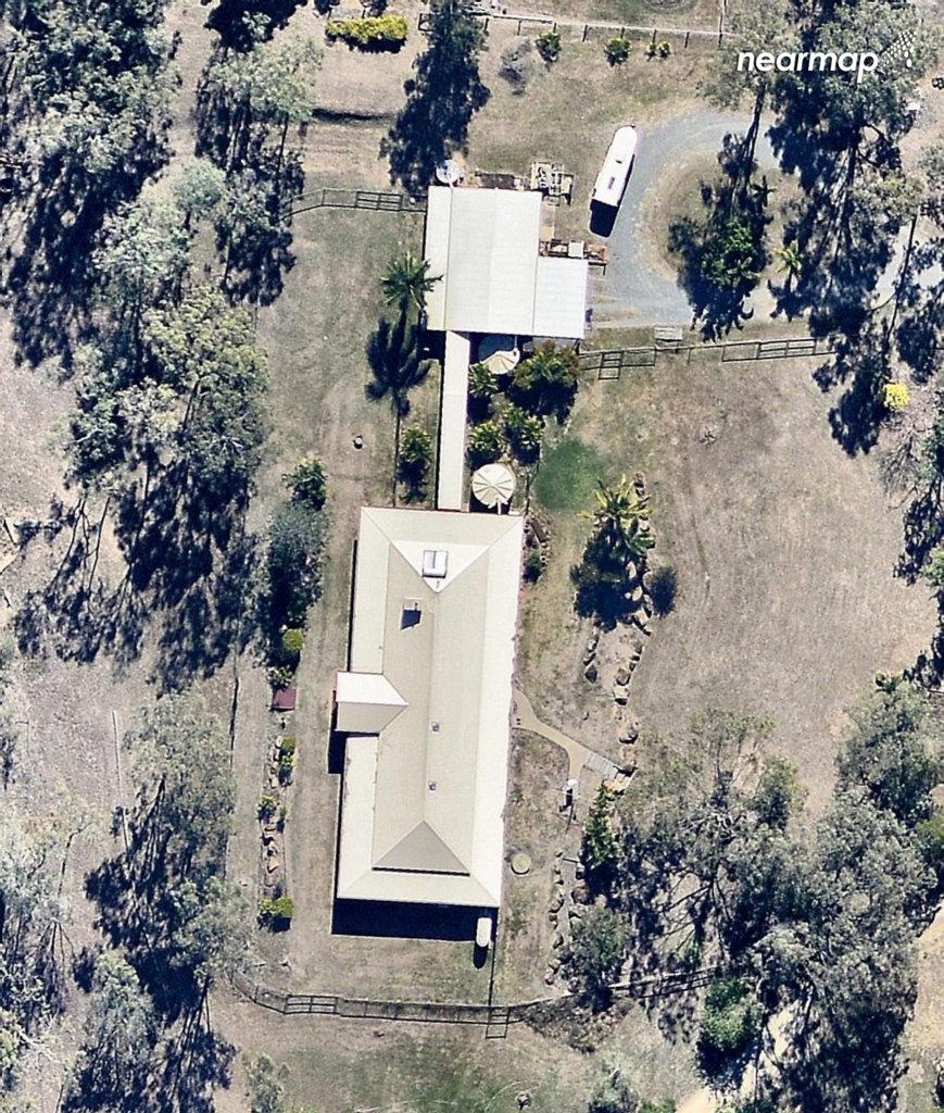 Nearmap - Rockhampton property (June 2016)