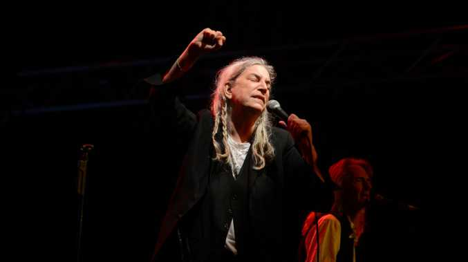OVATION: Patti Smith conjuring the magic of her seminal album
