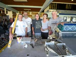 Condong Bowls Club bounces back after flood
