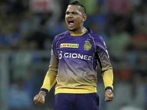 Narine stars as Maxwell's men smashed in IPL