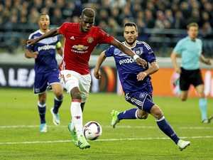 Man Utd left to rue missed opportunities