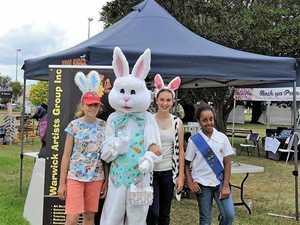 Easter Fair brings fun for all