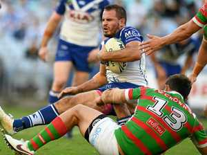 Josh Reynolds stars as Bulldogs put Rabbitohs to the sword
