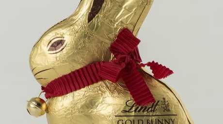 Lindt Gold Bunny 100g