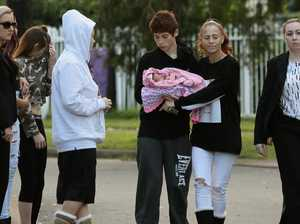 Runaway teenagers: 'We'll be great parents'