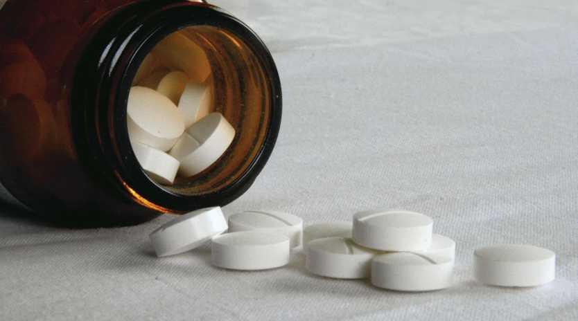 Trials are already underway into Pre-Exposure Prophylaxis, or PrEP, in Queensland.