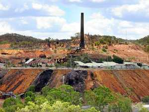 $80m Rocky region mine project to create 180 local jobs