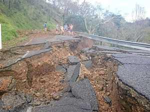 Koumala Range a danger zone, residents say