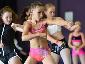 Fraser Coast Dance Festival