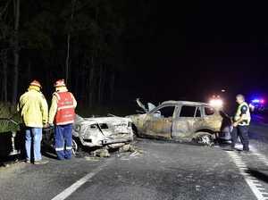 Tiaro double fatality