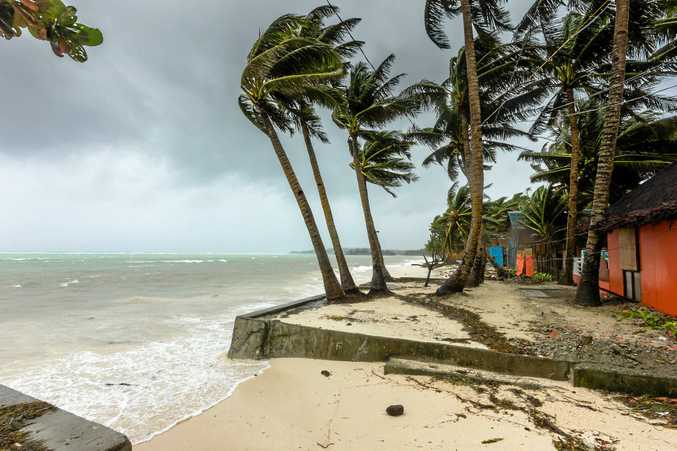 We seem to be finding out the real meaning of sea change following a string of disasters and the ensuing clean-up.