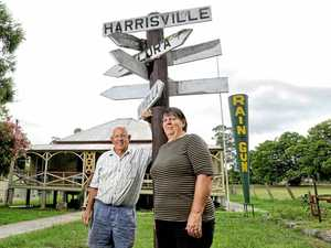 History has a new home at Harrisville