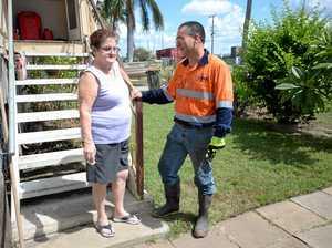 Popular Rocky leader's selfless act for elderly flood victim