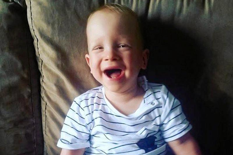 Jackson Hislop has Cerebral Palsy and his mum is determined to give him the best quality of life that she can.