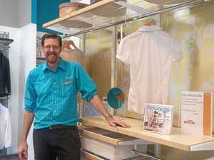 Toowoomba man enjoys being boss of family store
