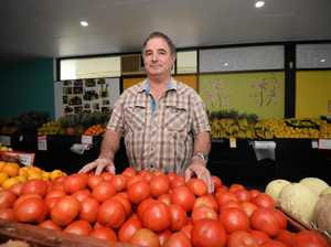 Shoppers shock as price of fruit, veggies doubles in CQ