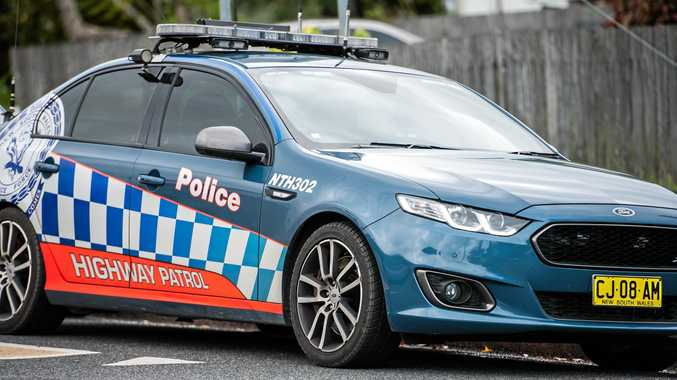 OPERATION TORTOISE: Two drivers have been caught speeding well above the limit south of Coffs Harbour.