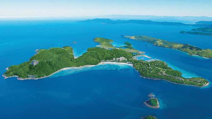 Hamilton Island was voted the most in demand island destination according to Wotif research.