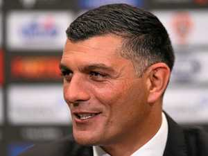Aloisi says Roar in good shape to win title from third