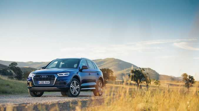 The 2017 Audi Q5 will start arriving in showrooms from June.