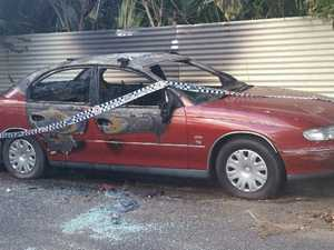 HAND BRAKE BANDITS: String of Gympie cars ransacked