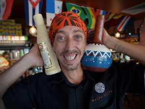 Machu Picchu Is Seeking A Bartender.