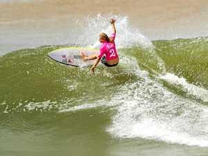 Surf Scene: D'bah women continue run