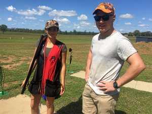 Burnett gun club struggling with numbers