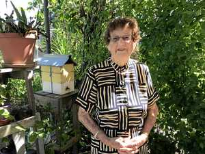 Betty, 89, lining up for 48th year as show steward