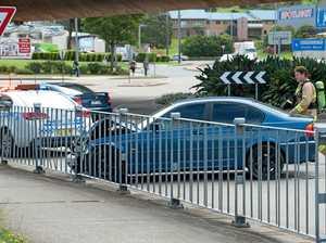 Man charged following major car Coffs Harbour crash