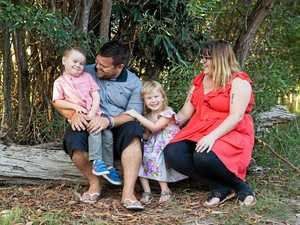 Family's race against time as Coast dad slips away