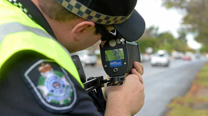 ROAD SAFETY WEEK: Police have nabbed some huge speeds this week.