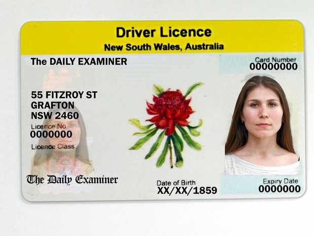 International Drivers Drivers Nsw License Nsw International License Drivers International