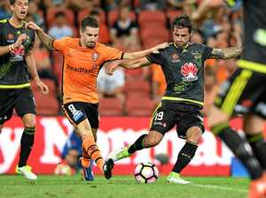 Roar ready to hand payback to Wanderers in finals