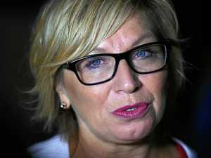 Rosie Batty guest speaker at breakfast