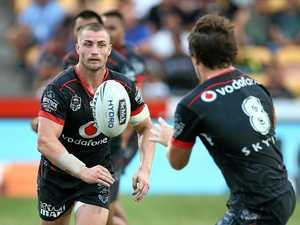 Melbourne Storm cools on Kieran Foran chase