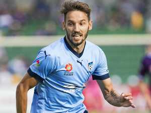 Sky Blues lifted by Milos Ninkovic injury news